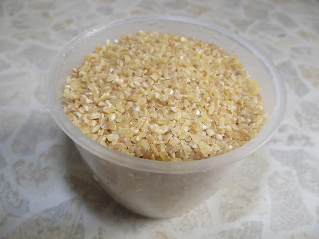 Пшеничная молочная каша в мультиварке-скороварке Unit USP-1010d