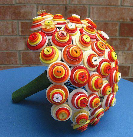 Поделки из овощей для флоры