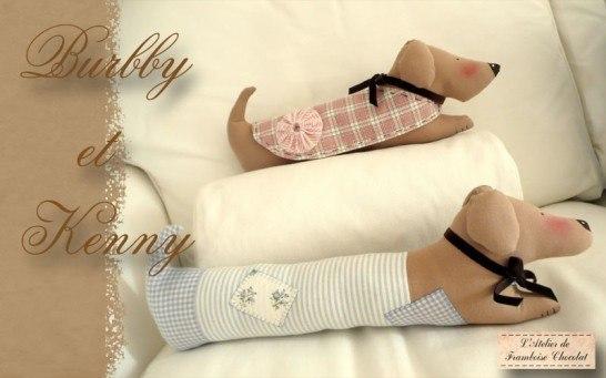 Изготовление Подушка для младенца своими руками