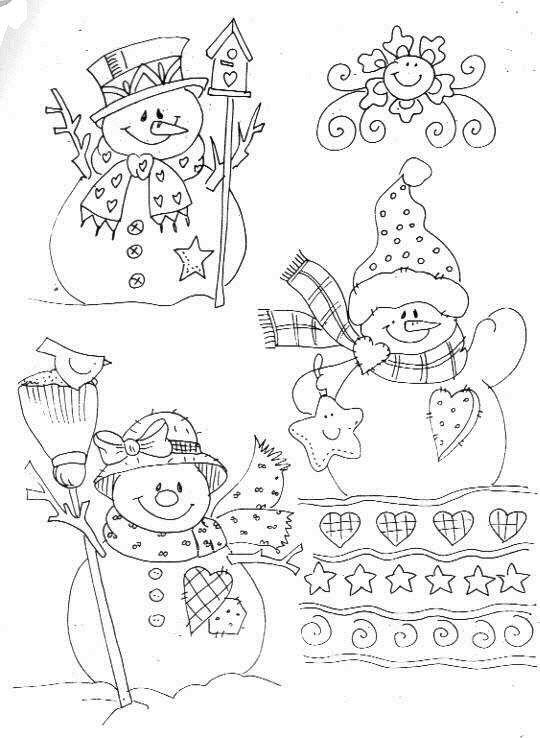 Новогодние украшения своими руками шаблоны картинки