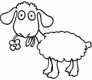 Как сшить овечек своими руками