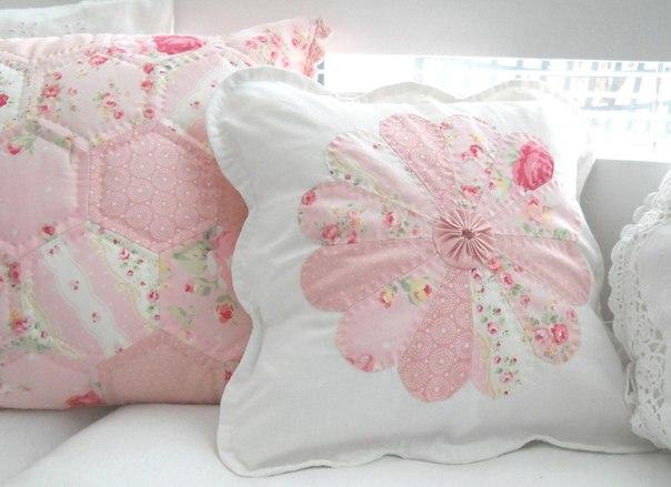 Какими бывают подушки из