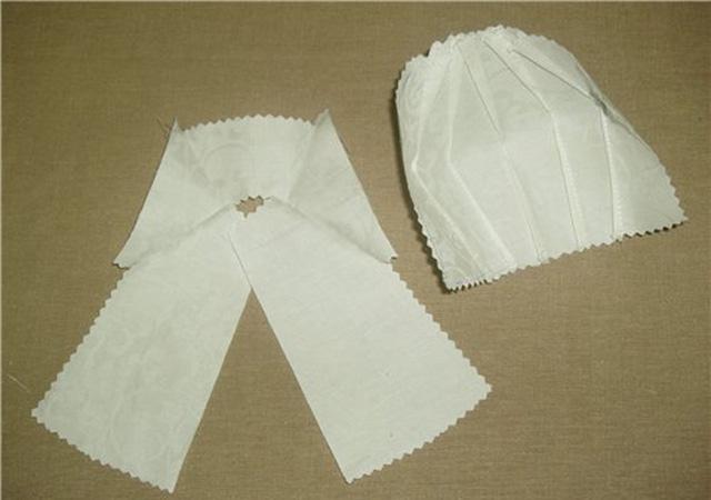 Изготовление одежды 1
