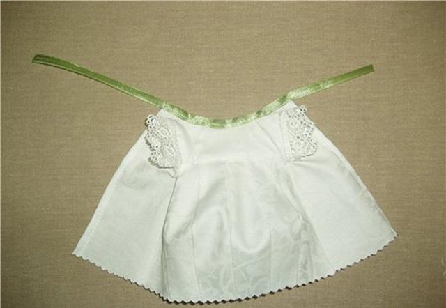Изготовление одежды 2