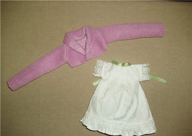 Изготовление одежды 4
