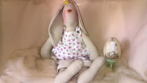 Пасхальный кролик 10