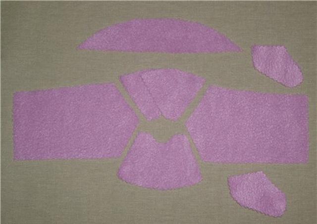 Изготовление одежды 3